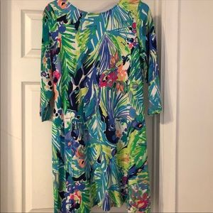VGUC Lilly Pulitzer Multi PURRFECT 👗Ophelia👗
